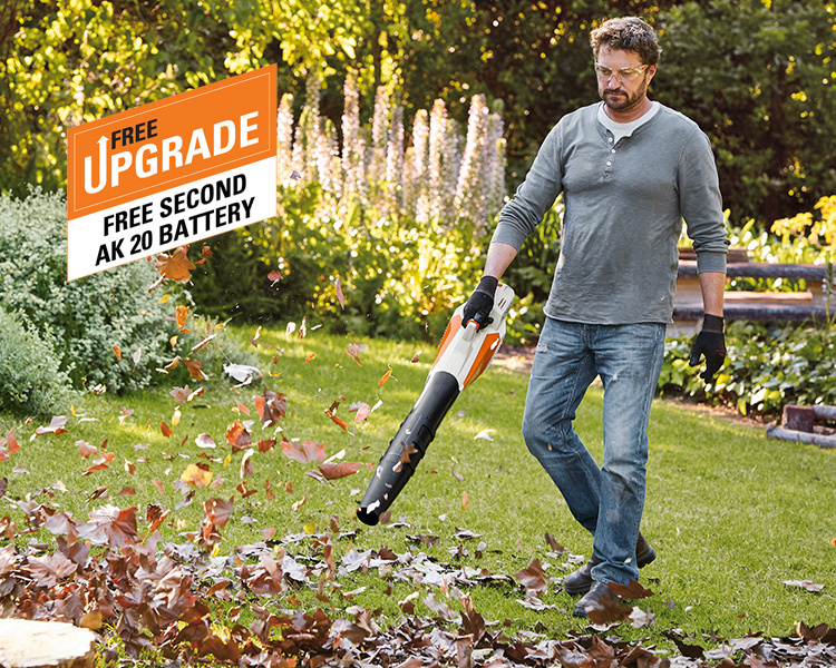 STIHL BGA57 Battery Blower
