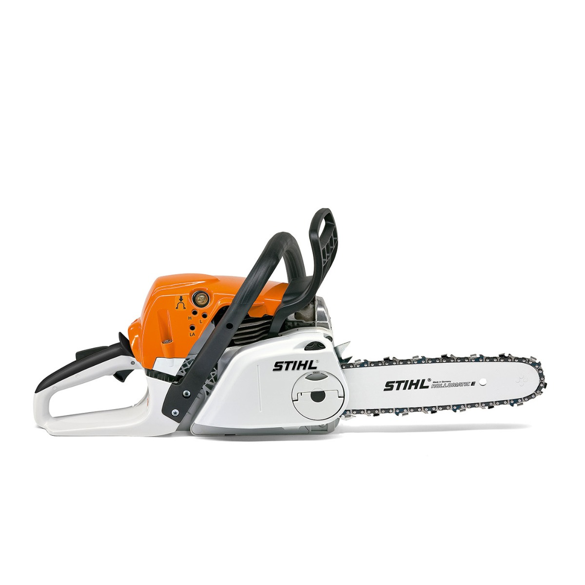 STIHL MS 251 C-BE 16