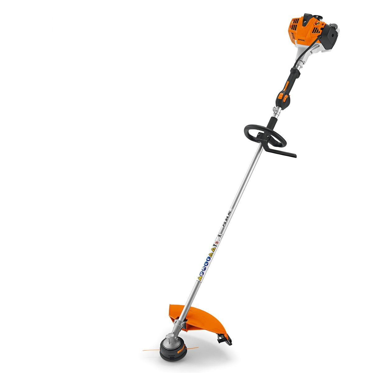 STIHL FS 94 RC-E PETROL LINE TRIMMER