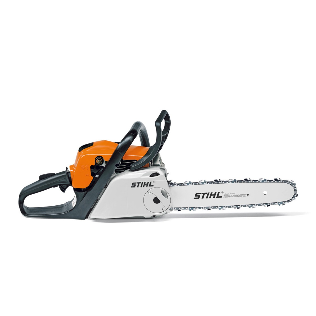 STIHL MS 211 C-BE 16