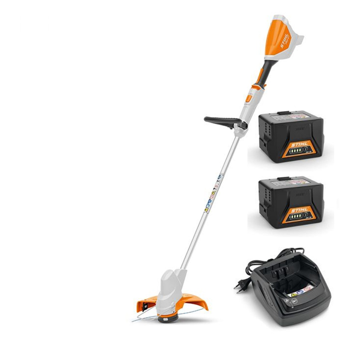 STIHL FSA 57 LINE TRIMMER