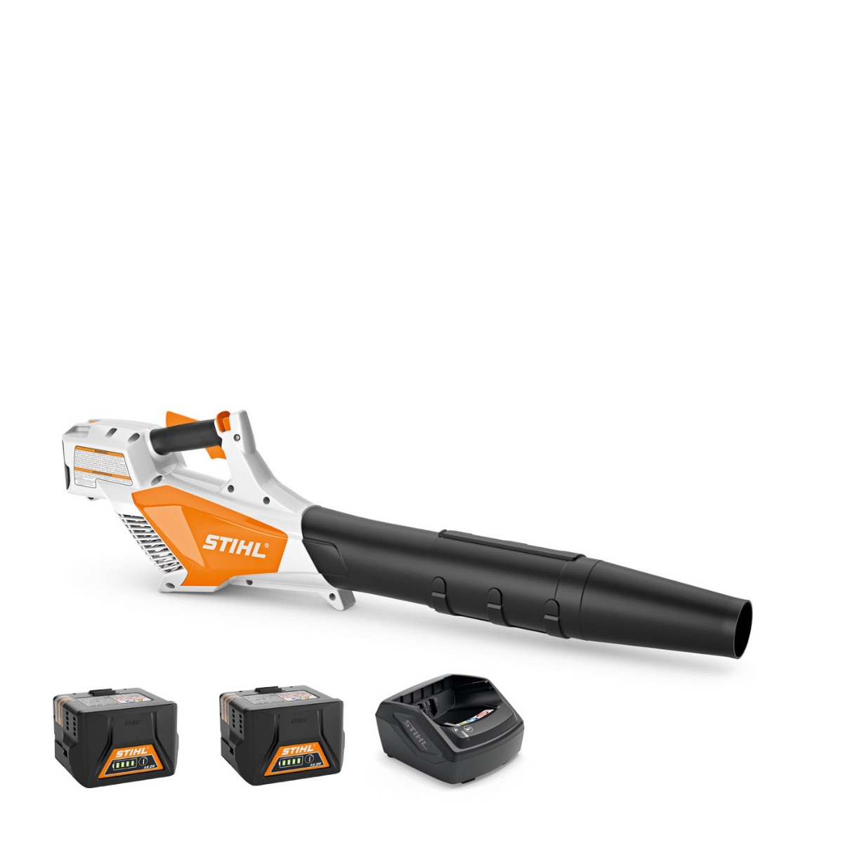 STIHL BGA 57 AK BATTERY BLOWER KIT