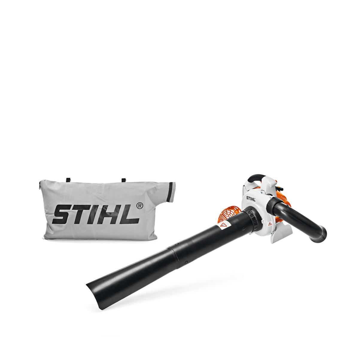 STIHL SH 86 C-E PETROL VACUUM BLOWER