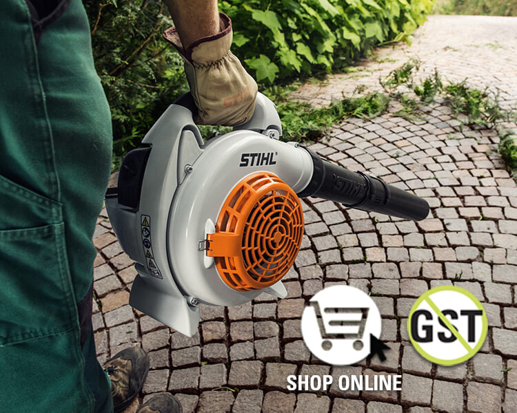 GST OFF SELECTED BLOWERS