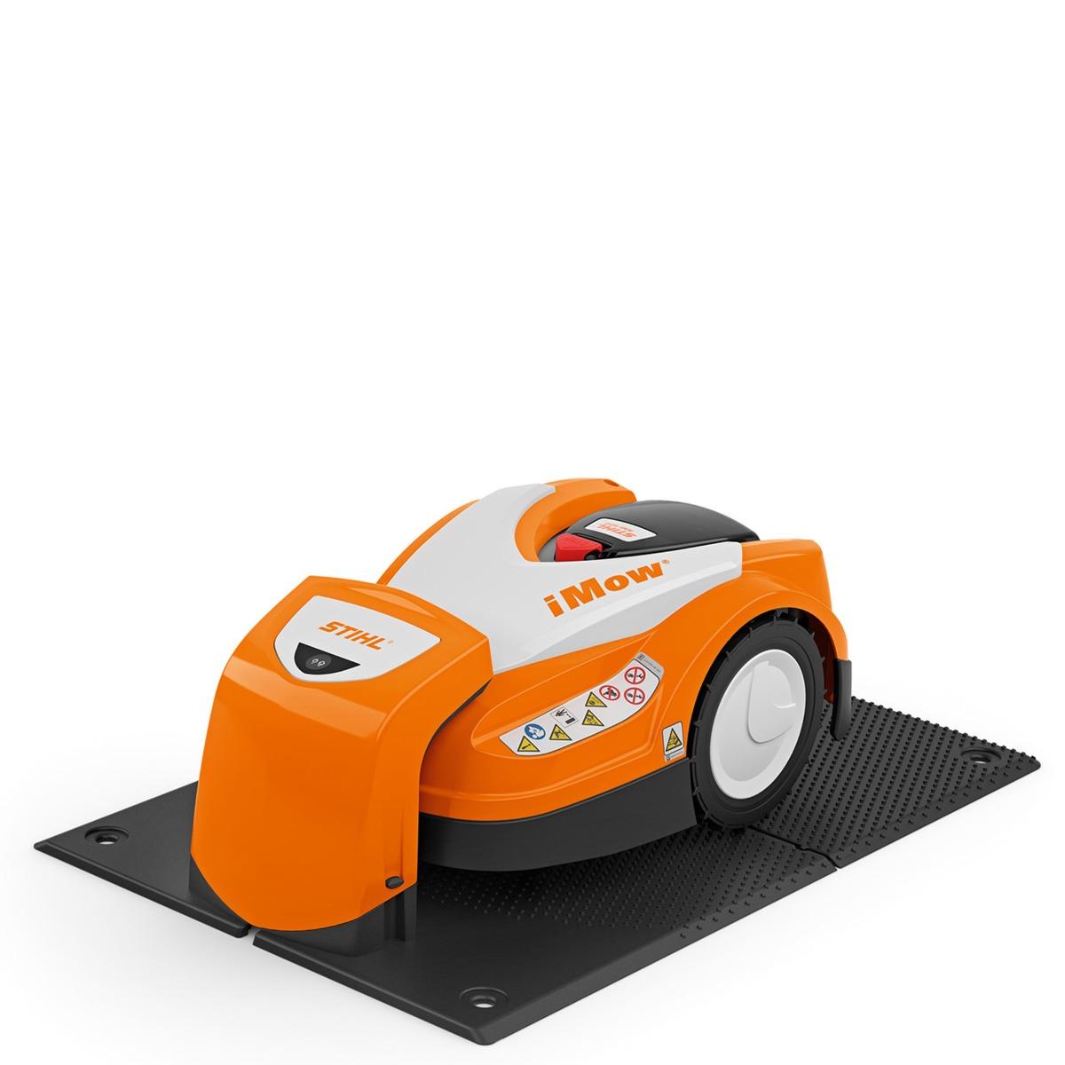 STIHL RMI 422 P ROBOTIC LAWNMOWER