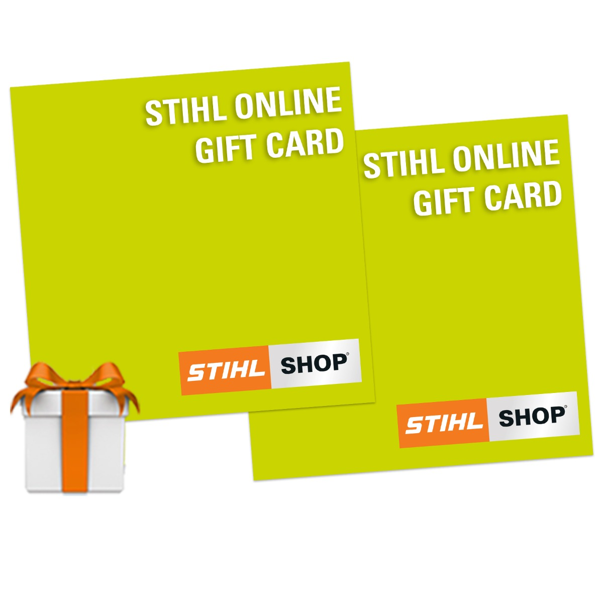 STIHL Mother's Day Gift Card