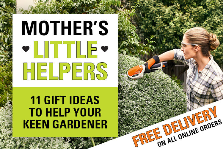 STIHL Mother's Day Promotion