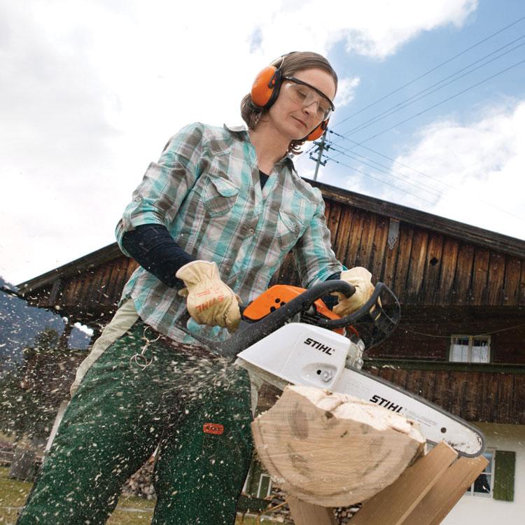 Home User Chainsaw STIHL New Zeland