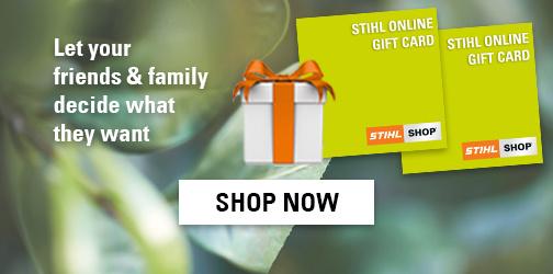 STIHL Online Gift Card
