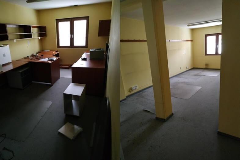 Opróżnianie mieszkań i biur w Warszawie - firma EkoBus