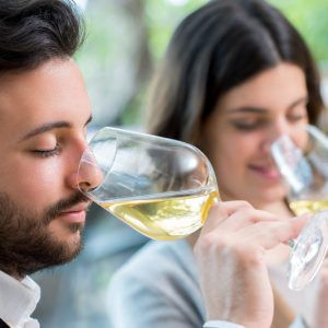 Provas de Vinhos
