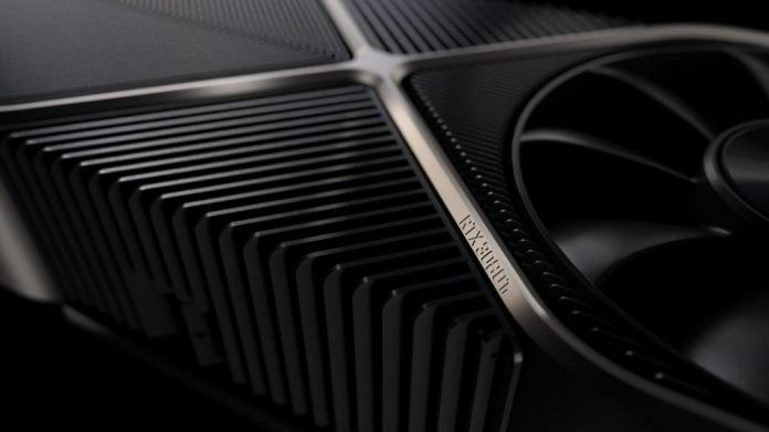 NVIDIA GeForce RTX 3080 Ti Gaming Graphics Card Releasing on May 18