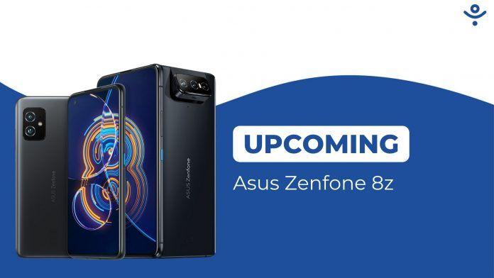 Asus Zenfone 8z