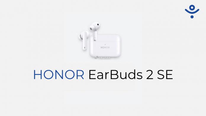 Honor EarBuds 2 SE True Wireless Headphones