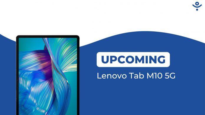 Lenovo Tab M10 5G