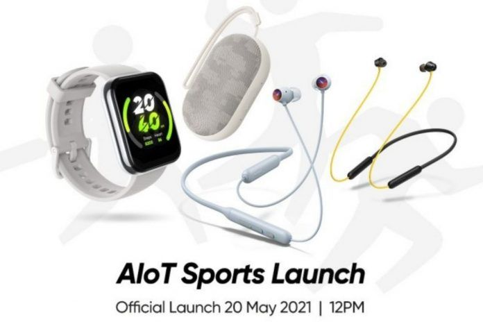 May 20 Launch