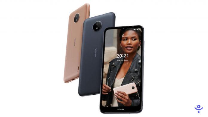 Nokia C20 Plus Nokia C30 Leak