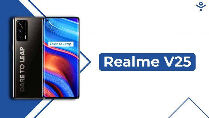Realme V25