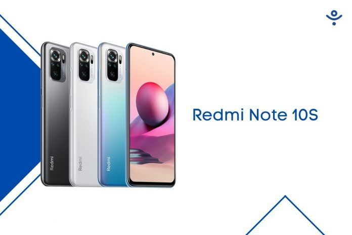 Redmi Note 10S to launch on 13 May