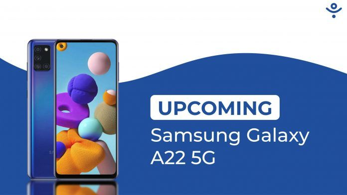 Samsung Galaxy M22 Spotted on Geekbench, Specifications Revealed Ahead of Launch