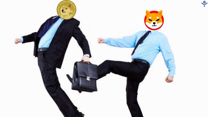 Shiba Inu Crypto Coin: Is It Really The Dogecoin Killer