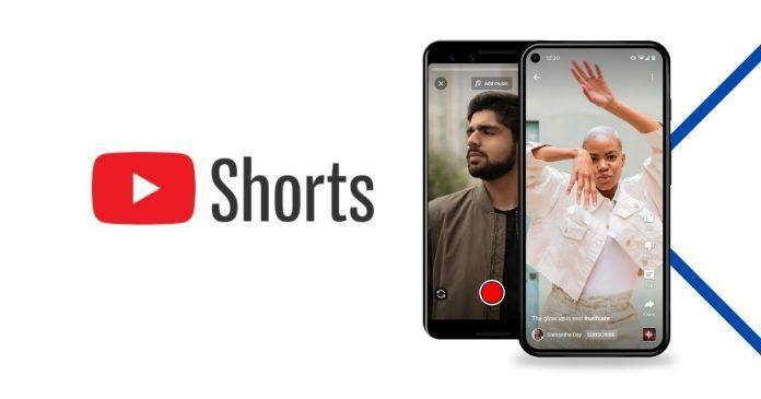 YouTube Short $100M Fund