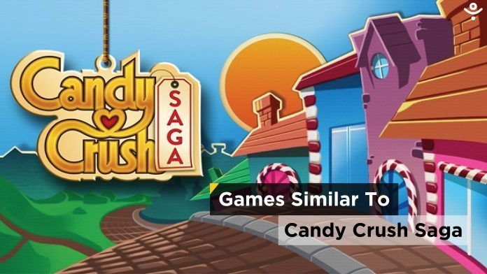 Best Candy Crush-Like Mobile Games On iOS And Android