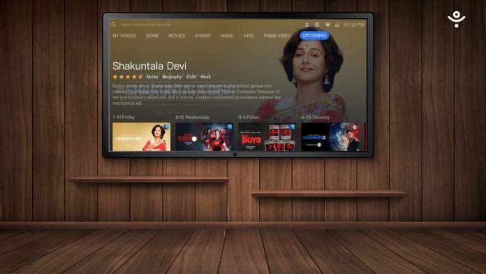 OnePlus U1s LED TV Series Specifications Leaked
