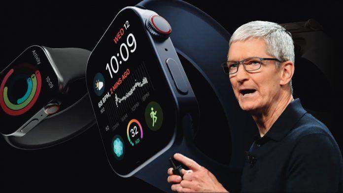 Apple Series 7 Longer Battery Than Blood Sugar Measurements