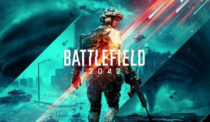 Battlefield 2042 Teaser
