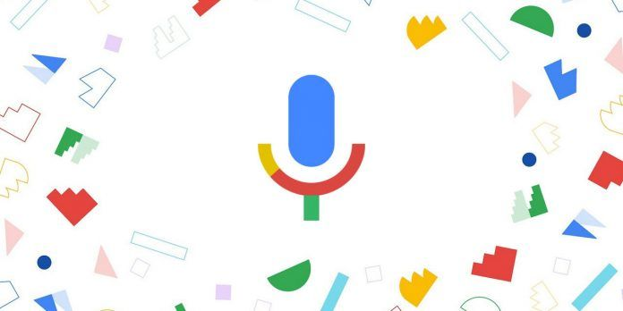 Google Assistant will now Pop Up Response Bubbles in Large Bold Text