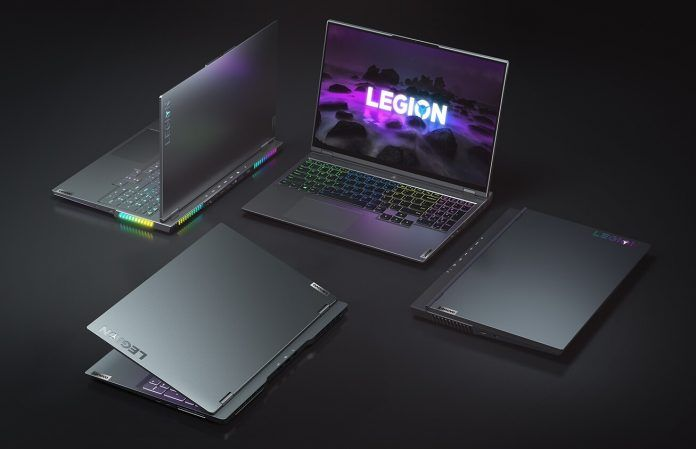 Lenovo Legion 5 Pro listed on India website ahead of launch