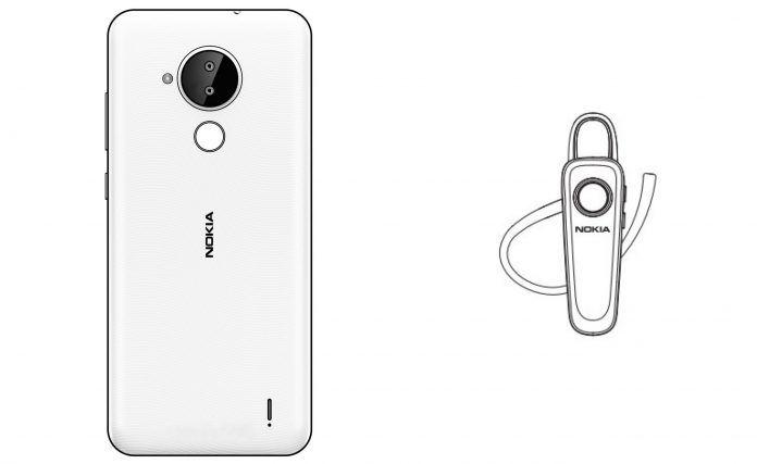 Nokia C30 Solo Bud