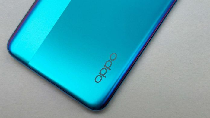 OPPO Find N Spotted on Chinese Trademark Database