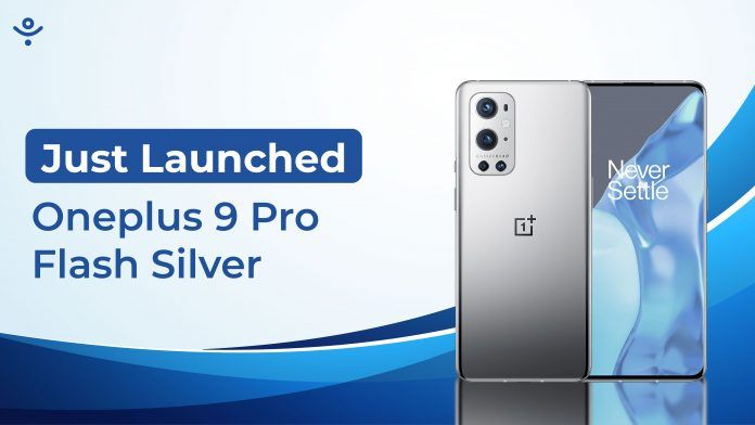 OnePlus 9 Limited Edition
