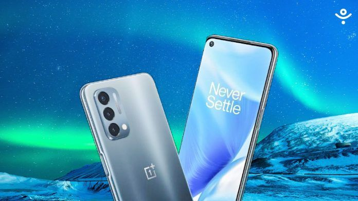 OnePlus Nord N200 5G Specifications and Renders Leaked