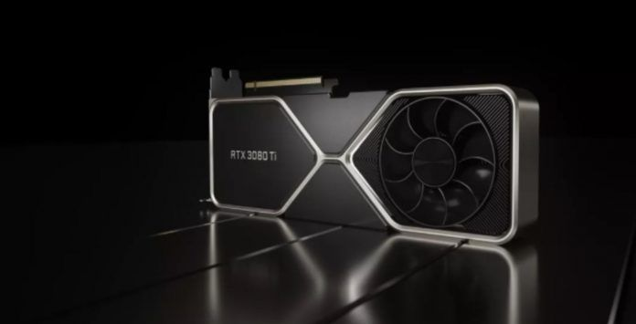 Nvidia Announces RTX 3080 Ti and RTX 3070 Ti