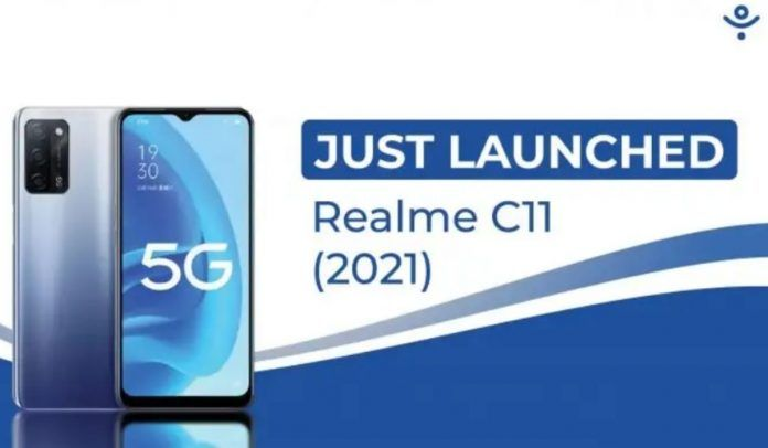 Realme C11 (2021) Launched in India: Price, Specs, and More