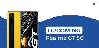 Realme GT Series