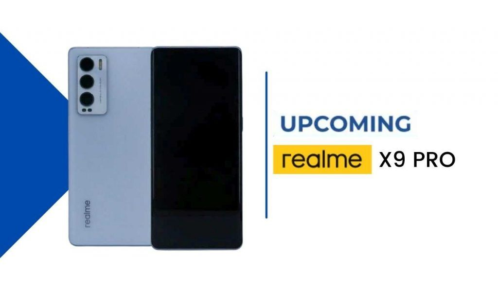 Realme GT Master Edition Specifications Leaked