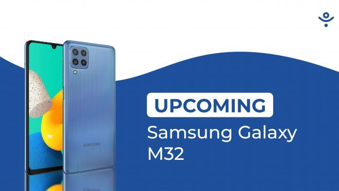 Samsung Galaxy M32 With 6000mAh Battery Launching on June 21