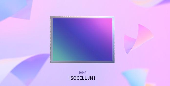 Samsung ISOCELL JN1 Sensor