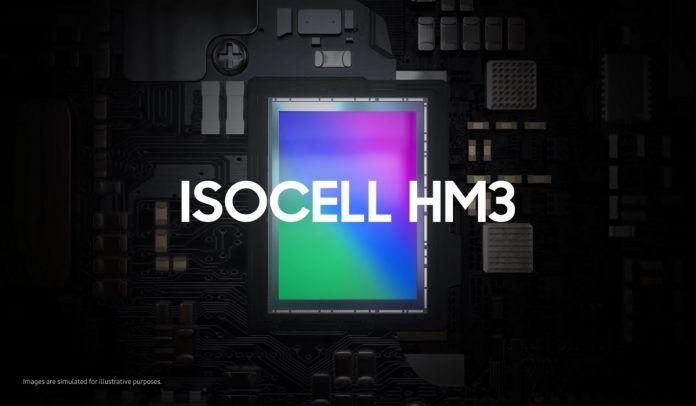 Samsung's ISOCELL Sensor