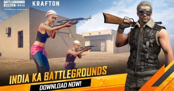 Battlegrounds Mobile India Open Beta Available on Google Play Store