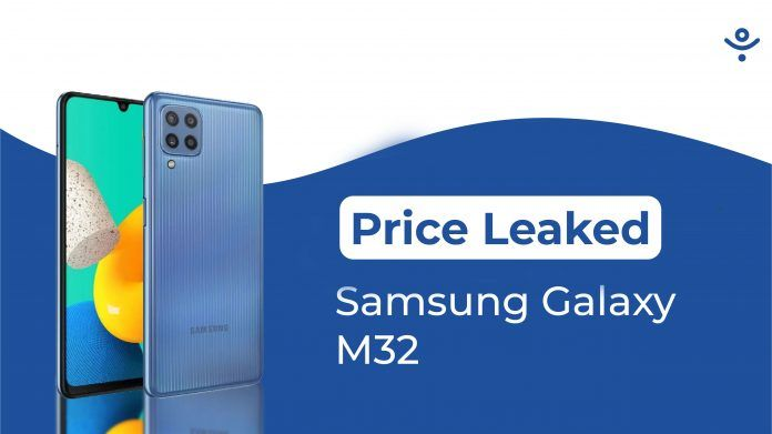 Samsung Galaxy M32 Price Leaked Ahead of Launch