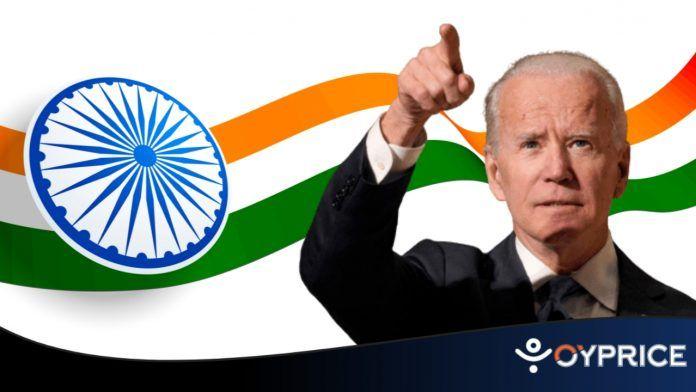 India Right to Repair rule Joe Biden