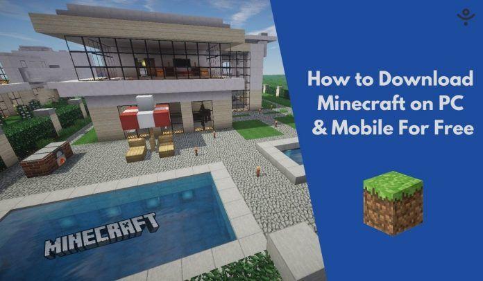 Download Minecraft