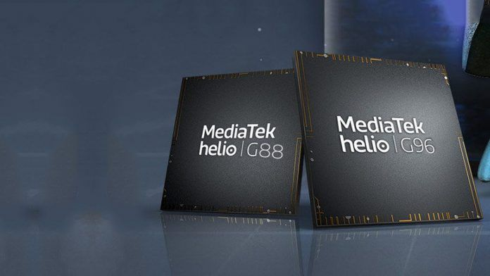 Helio G88 & Helio G96: MediaTek Announces Two New Android Budget Gaming Chipsets