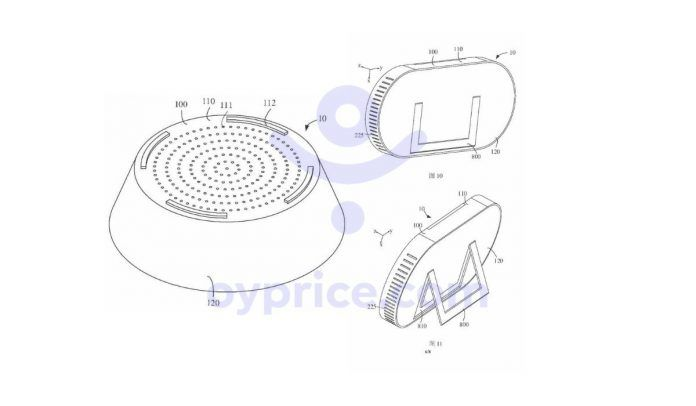 OPPO Wireless Charging Technology
