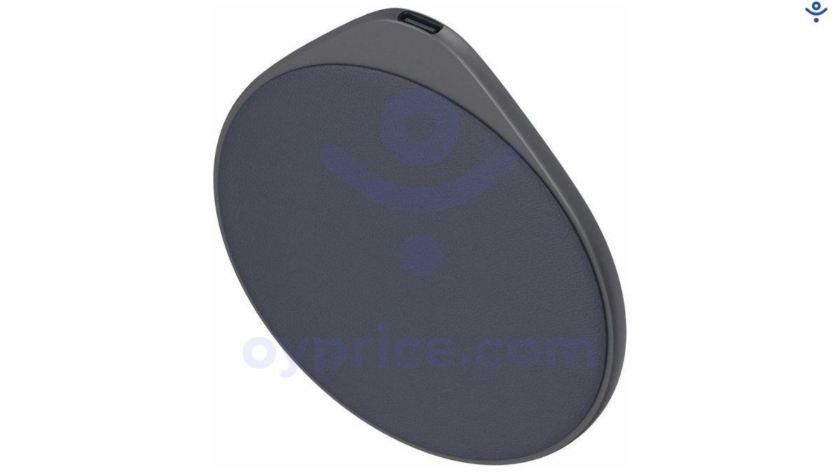 OPPOs New Wireless Charging Pad Render